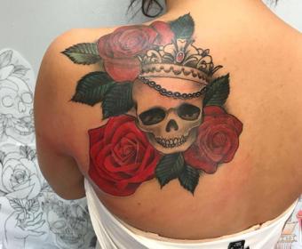 Tattoos.fw
